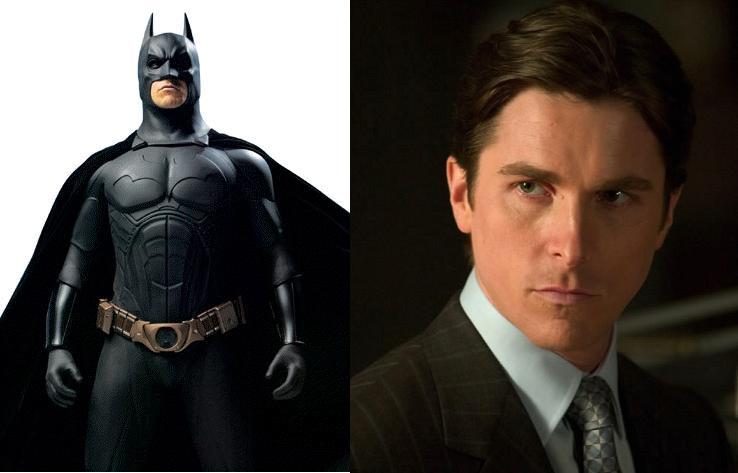 7 Fake Dark Knight Rises Spoilers! | SMOSH