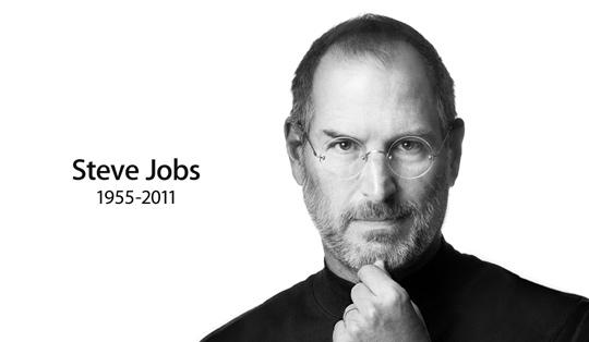 Steve Jobs Telling The Secret Of His Success